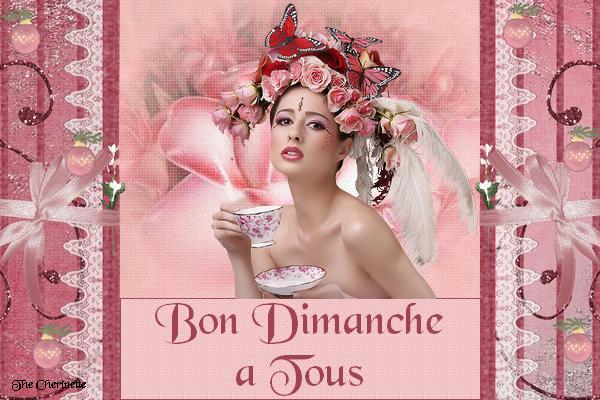Bon Dimanche Ddd3ade8