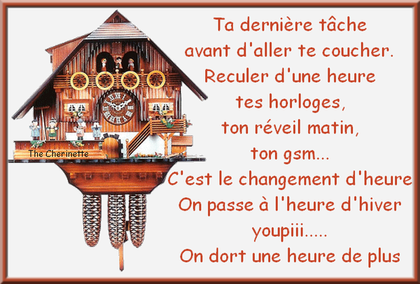 attention demain on