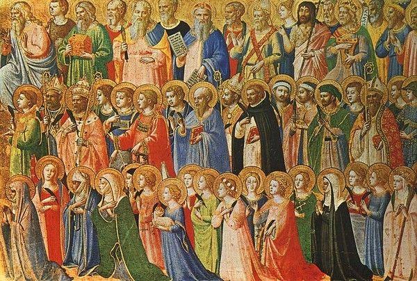 e4004a4d communion dans Communauté spirituelle